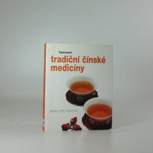 náhled knihy - Tajemství tradiční čínské medicíny