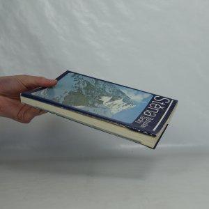 antikvární kniha Stěna, 1982