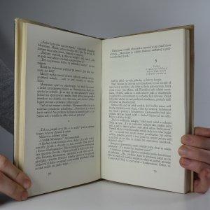 antikvární kniha Ztracení muzikanti, 1958