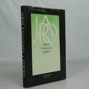 náhled knihy - Jaro