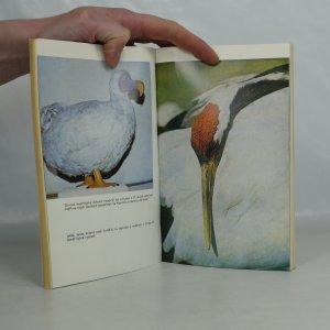 antikvární kniha Z Keni na Seychely, 1980