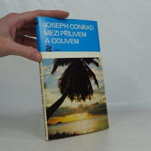 náhled knihy - Mezi přílivem a odlivem