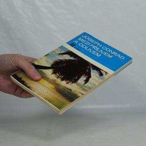 antikvární kniha Mezi přílivem a odlivem, 1975