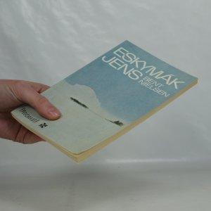 antikvární kniha Eskymák Jens, 1979
