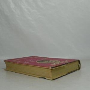 antikvární kniha Výbor z díla II - Povídky, pohádky, drama, 1951