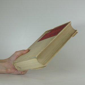 antikvární kniha Životopis V. I. Lenina, 1960