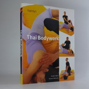 náhled knihy - Thai Bodywork