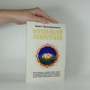 náhled knihy - Vizuální meditace