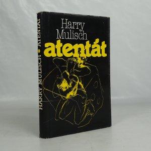 náhled knihy - Atentát