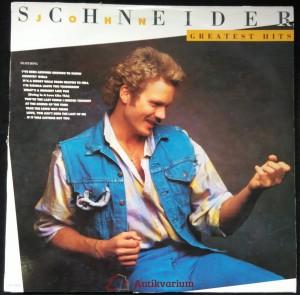 náhled knihy - John Schneider: Greatest hits