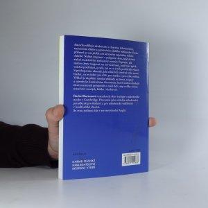 antikvární kniha Madony ve tři ráno, 2009