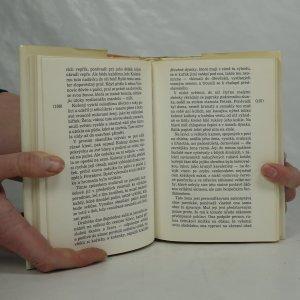 antikvární kniha České humoresky, 1983