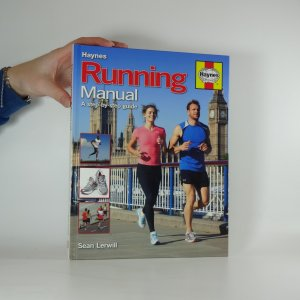 náhled knihy - Running Manual