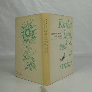 antikvární kniha Kniha lesů, vod a strání, 1972