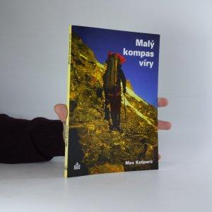 náhled knihy - Malý kompas víry