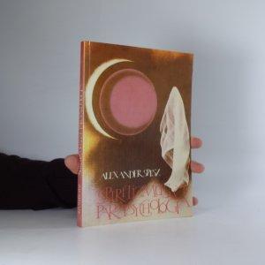 náhled knihy - Špiritizmus či parapsychólogia