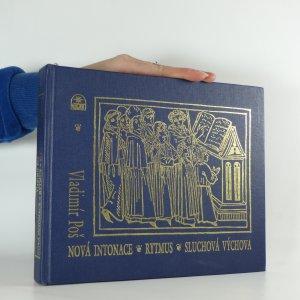 náhled knihy - Nová intonace, rytmus, sluchová výchova