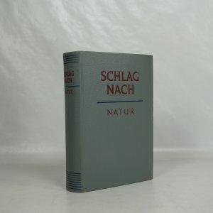 náhled knihy - Schlag nach Natur