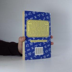 antikvární kniha Astrologie lásky, 1997