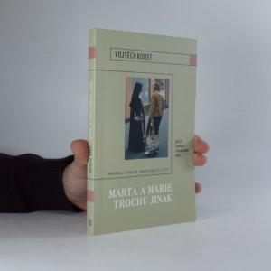 náhled knihy - Marta a Marie trochu jinak