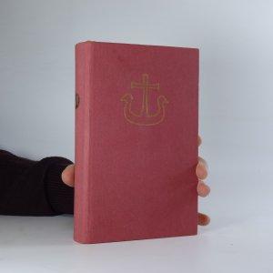 náhled knihy - Mešní zpěvy