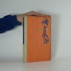 náhled knihy - Na frontu