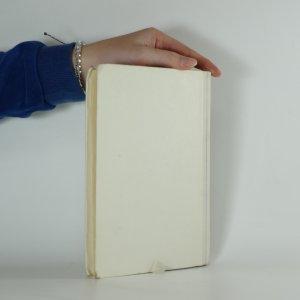 antikvární kniha Dílo X. Z domoviny. Chrpy a města, 1959