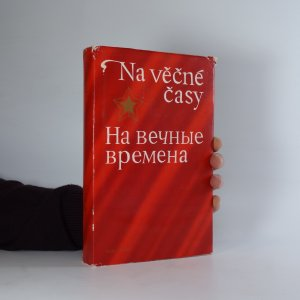 náhled knihy - Na věčné časy