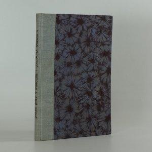 náhled knihy - Herodes a jiné básně