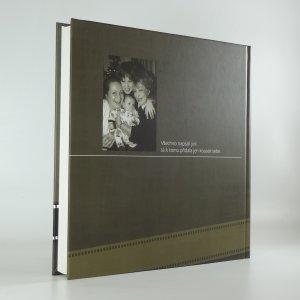 antikvární kniha Měla jsem štěstí na lidi, 2006