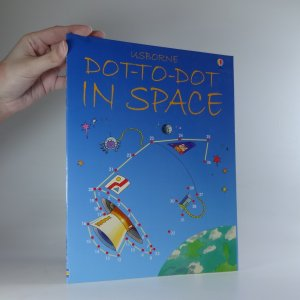 náhled knihy - Dot-to-Dot in Space