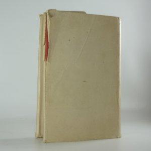 antikvární kniha Za lepší svět: projevy z let 1941 - 1945, 1947