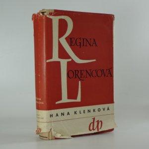 náhled knihy - Regina Lorencová