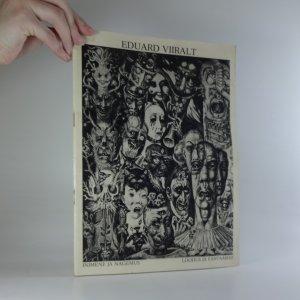 náhled knihy - Eduard Viiralt