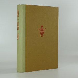 antikvární kniha Žebrák s erbem, 1946