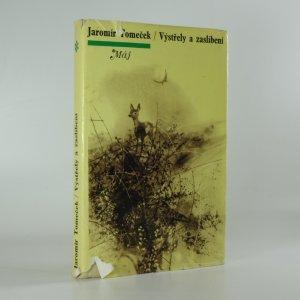 náhled knihy - Výstřely a zaslíbení