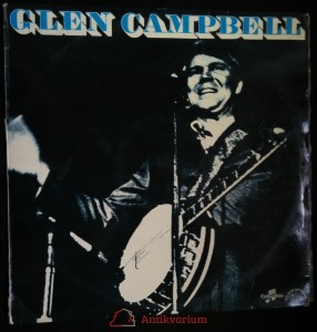 náhled knihy - Glen Campbell