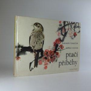 náhled knihy - Ptačí příběhy