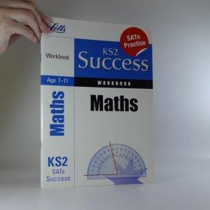 náhled knihy - Maths workbook (KS2 Success)