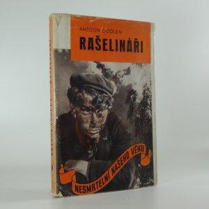 náhled knihy - Rašelináři - Nesmrtelní našeho věku