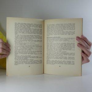 antikvární kniha Hromová hora (3 sešity), 1991