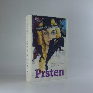 náhled knihy - Prsten