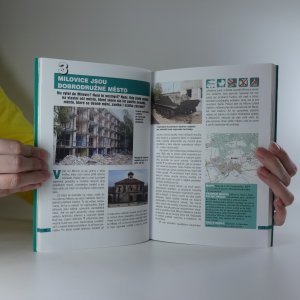 antikvární kniha S dětmi křížem krážem po Čechách, 2003