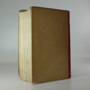 antikvární kniha Dračí zuby, 1947