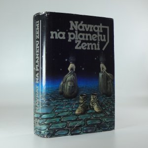 náhled knihy - Návrat na planetu Zemi