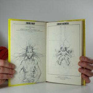 antikvární kniha Přistání na Řípu, 1988