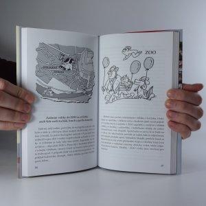 antikvární kniha Praha s dětmi na krku aneb Výlety pro malé nožky, 2006