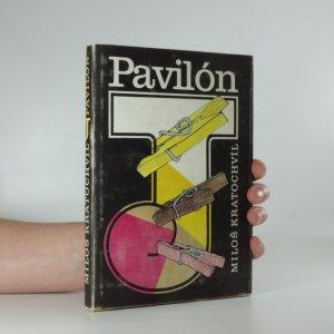 náhled knihy - Pavilón J