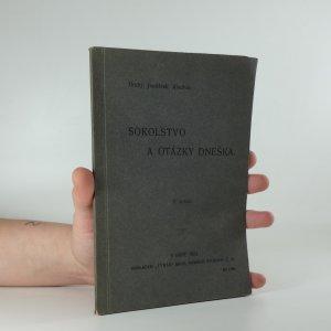 náhled knihy - Sokolstvo a otázky dneška