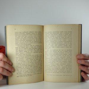 antikvární kniha Sokolstvo a otázky dneška, 1923